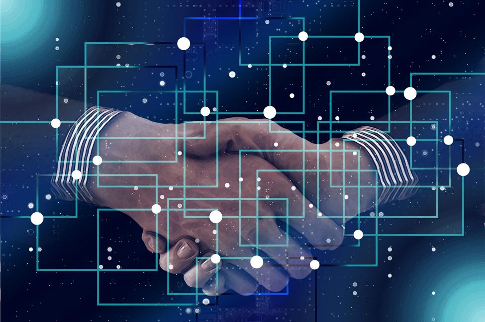 handshake digital
