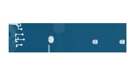 Coinmama blue logo